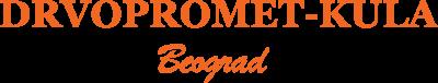 Drvopromet Kula Logo